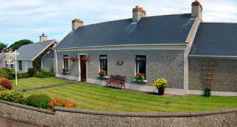 Self Catering Cottages Ireland - Croft Cottage Holidays